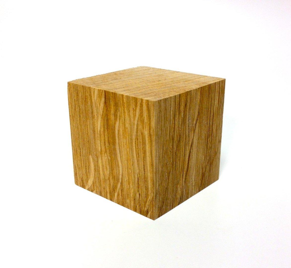 holzw rfel eiche 40x40x40mm. Black Bedroom Furniture Sets. Home Design Ideas