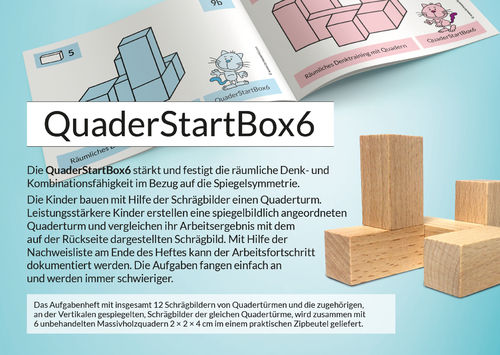 QuaderStartBox6